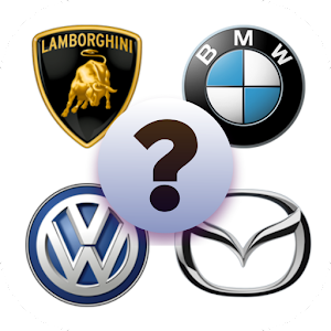 Download Car Logo Quiz For PC Windows and Mac