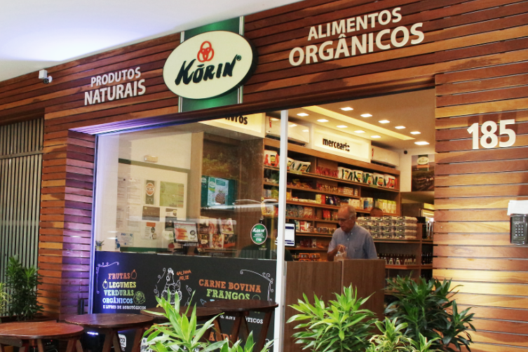 Sustentabilidade nas empresas: Korin