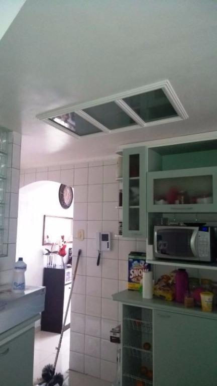 Casa / Sobrado à Venda - Jardim Cristiane