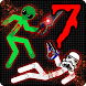 Stickman Star Warriors 7 Online image