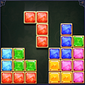 Block Puzzle Jewel 2017 APK for Bluestacks