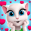 Game My Talking Angela 2.2.1 APK for iPhone