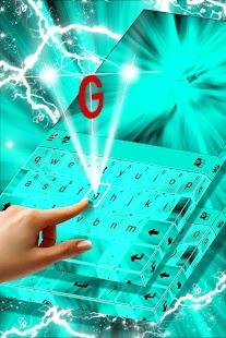 App Luminous Keyboard 1.249.1.119 APK for iPhone