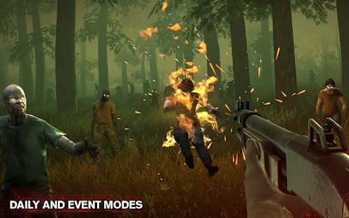 Free Into the Dead 2 APK for Windows 8