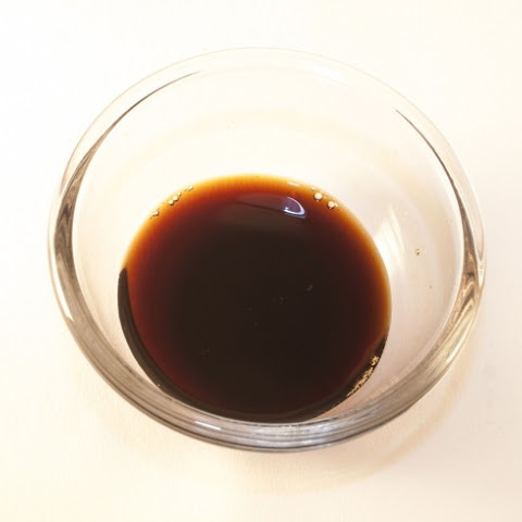 Homemade Worcestershire Sauce (Without Anchovy)