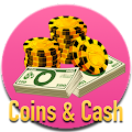 App Free Coins & Free Cash for 8 Ball Pool Prank APK for Kindle