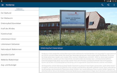 Norderney Screenshot