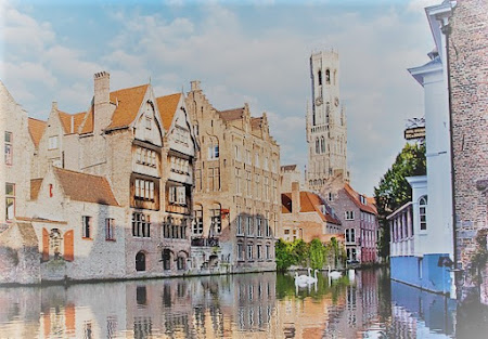 Value Stay Bruges