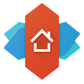 App Nova Launcher APK for Kindle