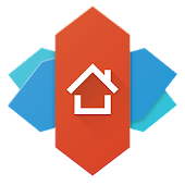 App Nova Launcher version 2015 APK