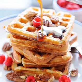 Waffle Bread Recipes