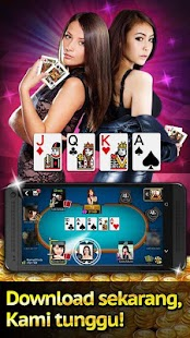 Luxy Poker-Online Texas Holdem- screenshot thumbnail