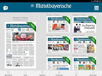 SWP Anzeigenmdwest Presse Online