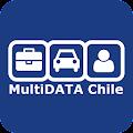 App MultiDATA Chile APK for Kindle