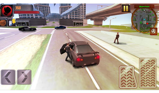 City Crime Simulator - screenshot