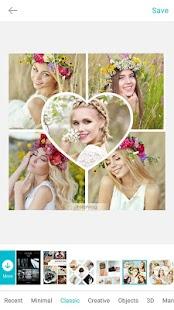 Photo Collage - InstaMag APK Descargar