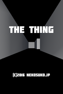 THE THING - screenshot