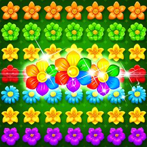 Blossom Garden Flowers Splash the best app – Try on PC Now