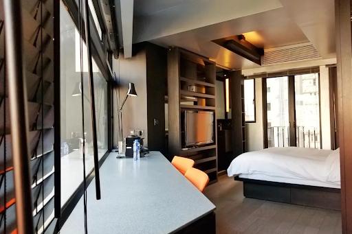 Duplex 1 Bedroom