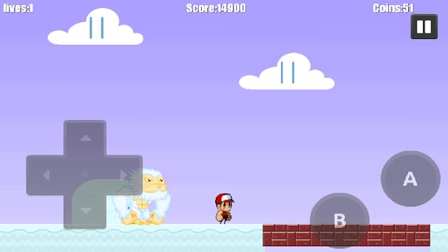Super Oscar apk screenshot
