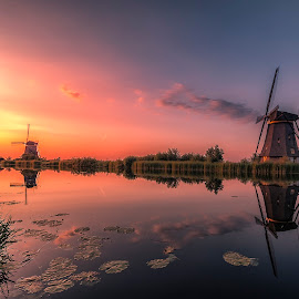 by Henk Smit - Landscapes Sunsets & Sunrises