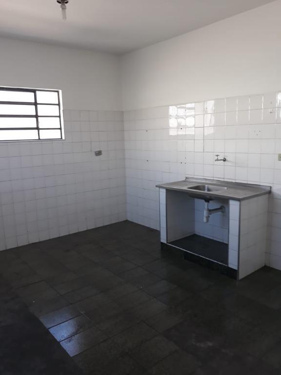 Barracão para Locação - Vila Galvão