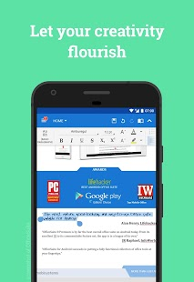 Download Font Pack for OfficeSuite v1.1 Paid Latest | APK4Free