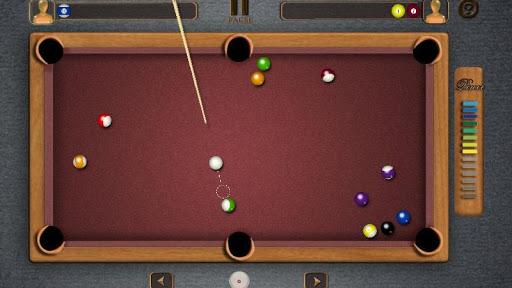 Pool Billiards Pro screenshot 2