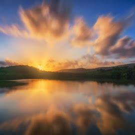 by Dragan Milovanovic - Landscapes Sunsets & Sunrises