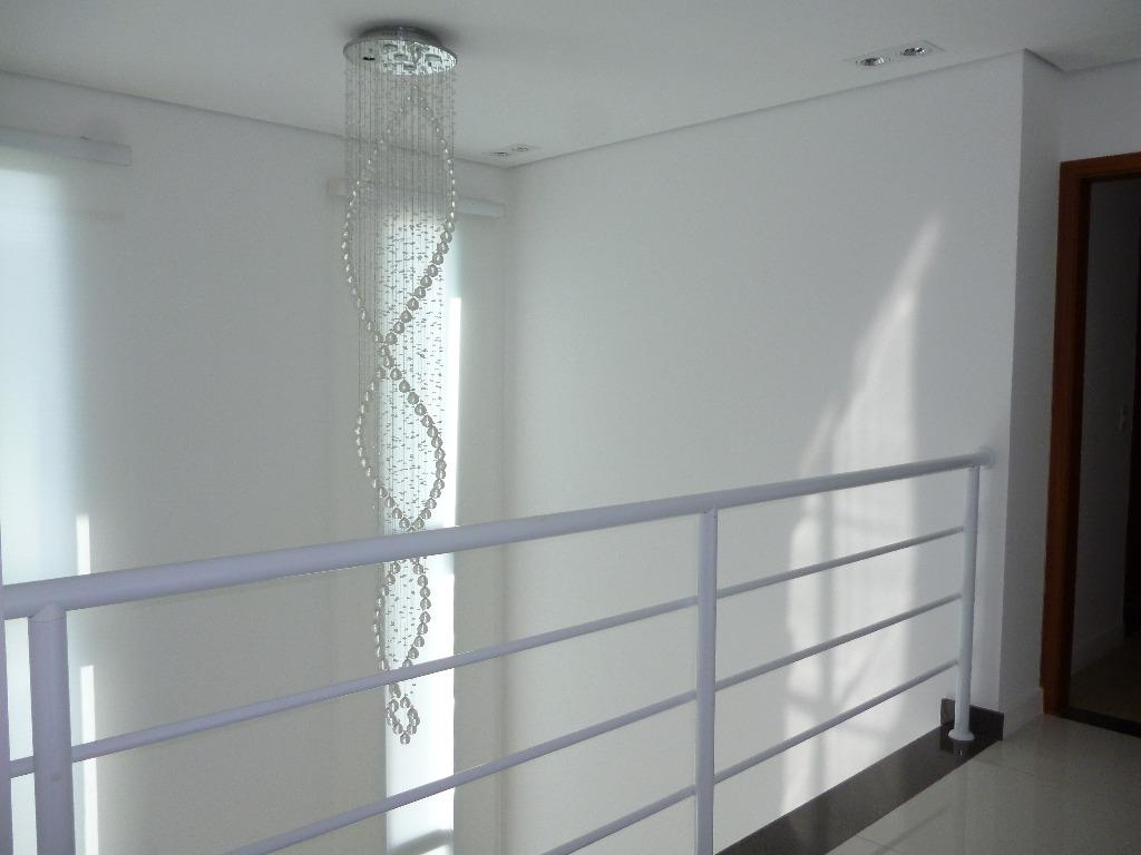 Casa 4 Dorm, Condomínio Colinas do Sol, Sorocaba (CA0104) - Foto 12