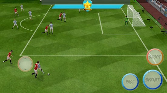 Game PES 17 APK for Windows Phone