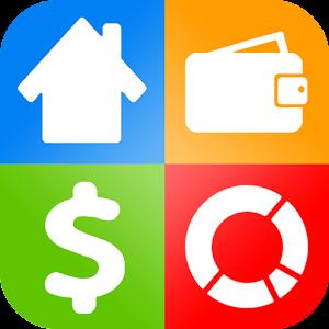 Cover art PFinance - Personal Finance