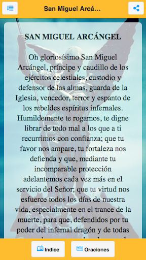San Miguel Arcángel screenshot 3