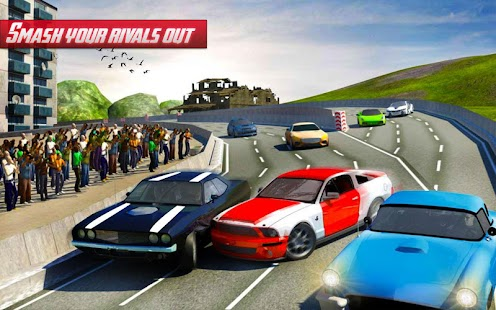Muscle Car Drift Racing: Schnelle Autos & wütendes Rennen android ...