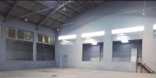 Galpão para alugar, 960 m² por R$ 9.500,00/mês - Cumbica - Guarulhos/SP