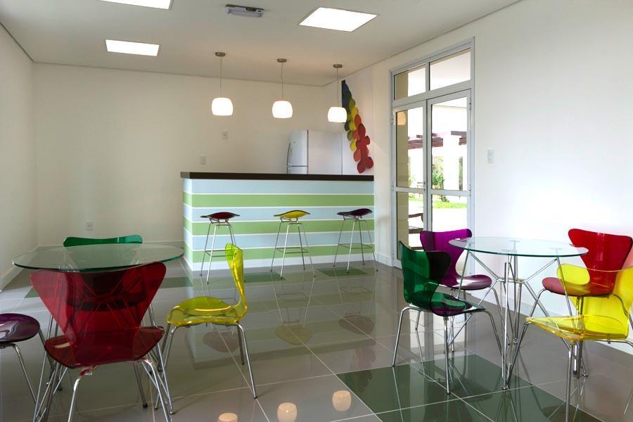 Apartamento à Venda - Jardim Zaira