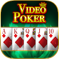 VIDEO POKER! APK for Bluestacks