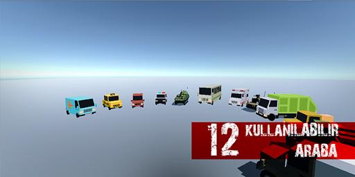 Block DayZ 2: Türkçe Survival - screenshot