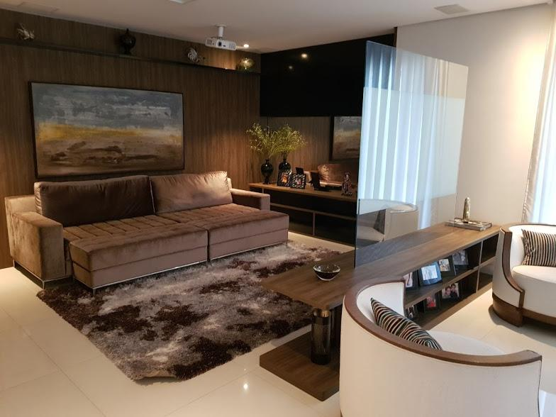 Apartamento à Venda - Parque Campolim