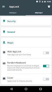 AppLock- screenshot thumbnail