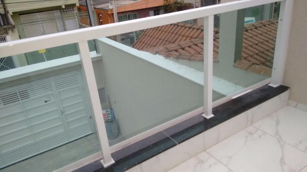 Casa 3 Dorm, Jardim Monte Carmelo, Guarulhos (SO1437) - Foto 4