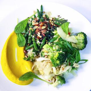 Cabbage Carrots Broccoli Recipes