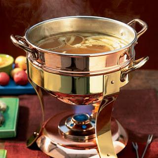 Bouillabaisse Broth Recipes