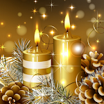 live wallpaper new years 1.1 Apk