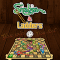 Game Snakes & Ladders apk for kindle fire