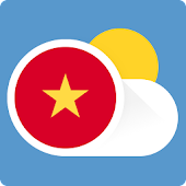 Download Weather Viet Nam APK to PC