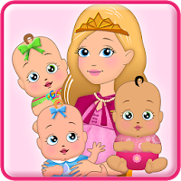 Princess Pregnant of Triplets For PC (Windows And Mac)