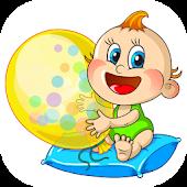 Balloons for kids APK for Lenovo