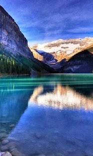 Lake Louise Wallpapers - screenshot