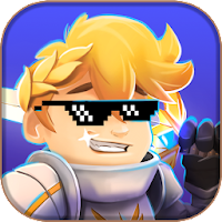 Clicker Knight: Incremental Idle RPG For PC